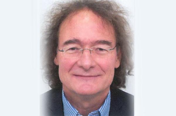 Stephan H. Zimmermann (Geschäftsführer GAB Gesellschaft für Ausbildung und Beschäftigung mbH)