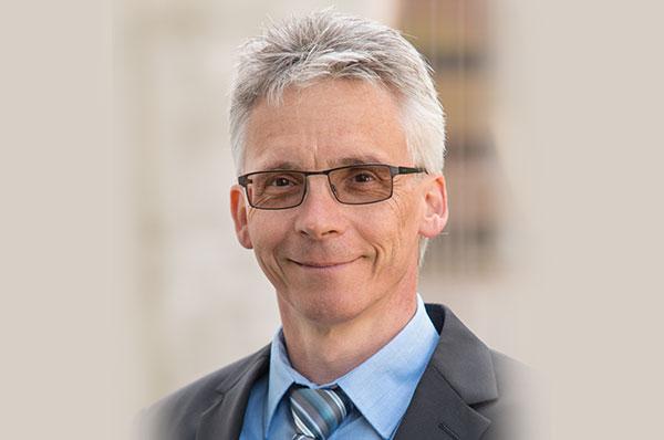 Stefan Laßmann (Geschäftsführer Kreishandwerkerschaft Limburg)